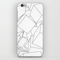 Cuberic iPhone & iPod Skin