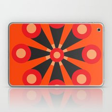 Flower Extract Laptop & iPad Skin
