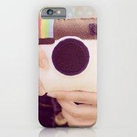Instagram  iPhone 6 Slim Case