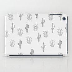 Cactus Pattern iPad Case