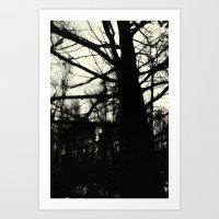 Insectus [ex. A: Cut Up … Art Print