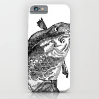 Human Animal iPhone 6 Slim Case