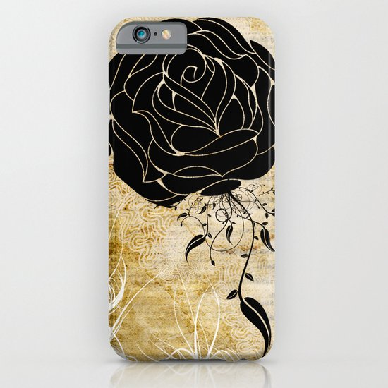 The change. iPhone & iPod Case