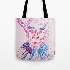 R&B Tote Bag