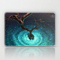 Let it grow Laptop & iPad Skin