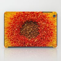 Flower iPad Case
