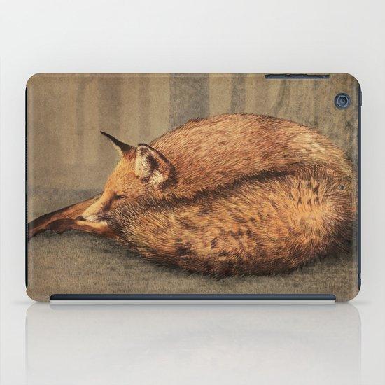 A Quiet Place iPad Case