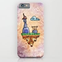 iPhone & iPod Case featuring Farther by Soon