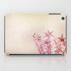 Wear Your Invisible Crown iPad Case