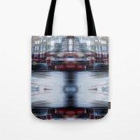 vibrant lifer Tote Bag