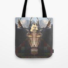 FA$T FOOD Tote Bag