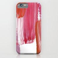 Pink Mood iPhone 6 Slim Case