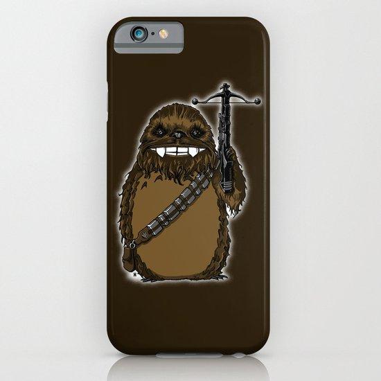 Chewtoro iPhone & iPod Case