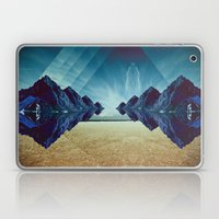 Just Another Lost Angel Laptop & iPad Skin