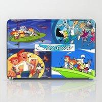 The Jetsons iPad Case