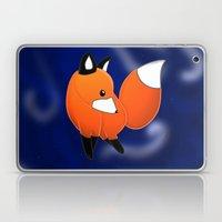 Introducing a fox Laptop & iPad Skin