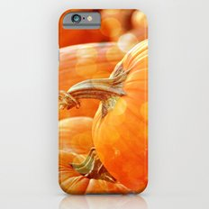MAGICAL PUMPKINS  iPhone 6 Slim Case