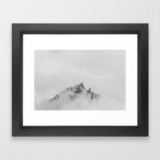 Wyoming XXXV Framed Art Print