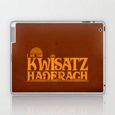 Kwisatz Haderach Laptop & iPad Skin