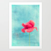 Summerwind Art Print