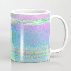 08-24-89 (Digital Drawing Glitch) Mug