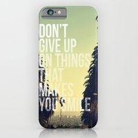 quotes iPhone & iPod Cases featuring QUOTES by magdam