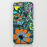 Because Color Brightens the World iPhone 6 Slim Case