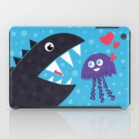 Impossible Love iPad Case