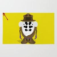 Mr Potato R. Rug