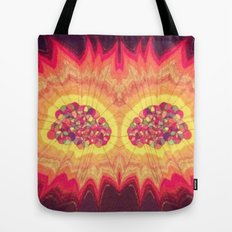The Creator Of It All Tote Bag