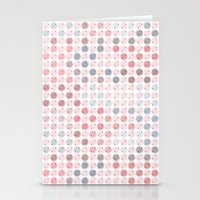 Pastel Fun Stationery Cards