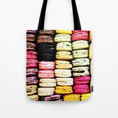 Macarons LOVE Tote Bag