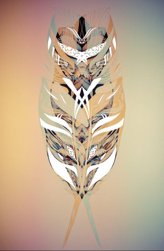 Mirror Mirror Art Print