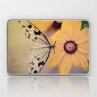 {Gentle Visitor} Laptop & iPad Skin