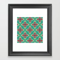 The Bright Side Framed Art Print