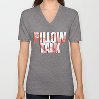Pillow Talk Unisex V-Neck