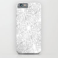 iPhone & iPod Case featuring Patternitty  by MaraMa