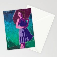 Can you keep a secret? Stationery Cards