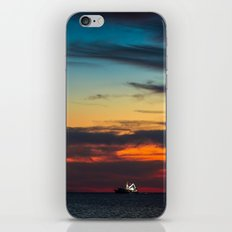 Wait for it ... iPhone & iPod Skin