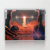 Mystical Fantasy World Laptop & iPad Skin