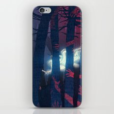 Anabelle, the human iPhone & iPod Skin