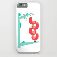 Teamwork iPhone 6 Slim Case