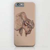 Bison iPhone 6 Slim Case