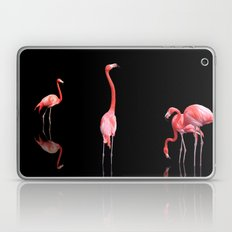 flamingo dream Laptop & iPad Skin