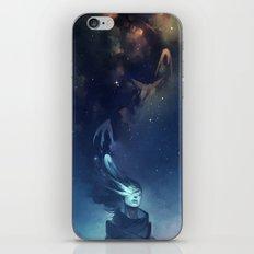 Introspection iPhone & iPod Skin