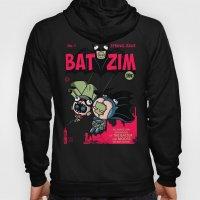 BatZim Hoody