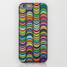Wavey  Slim Case iPhone 6s