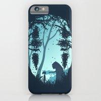 Lonely Spirit iPhone 6 Slim Case