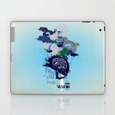 Brainvacation Laptop & iPad Skin