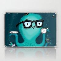 Nerdtopus Laptop & iPad Skin